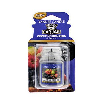 CAR JAR ULTIMATE AUTUMN FRUIT