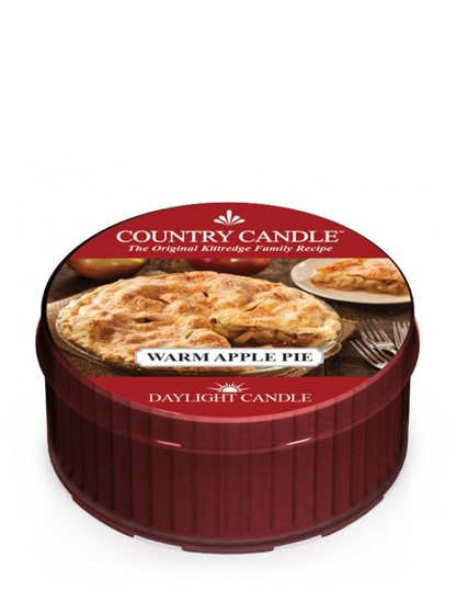 DAYLIGHT WARM APPLE PIE