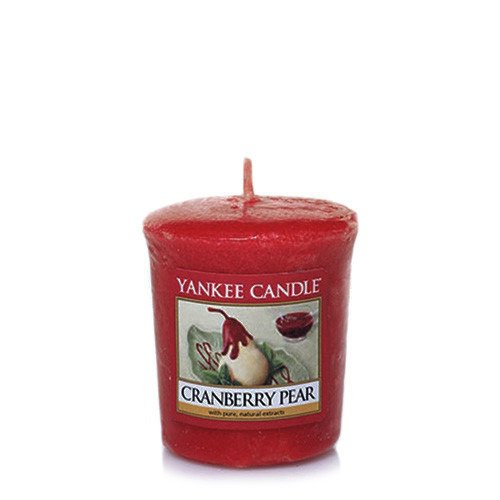SAMPLER CRANBERRY PEAR
