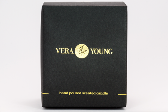 ŚWIECA VERA YOUNG BLISS MAPLE SWEET TOBACCO