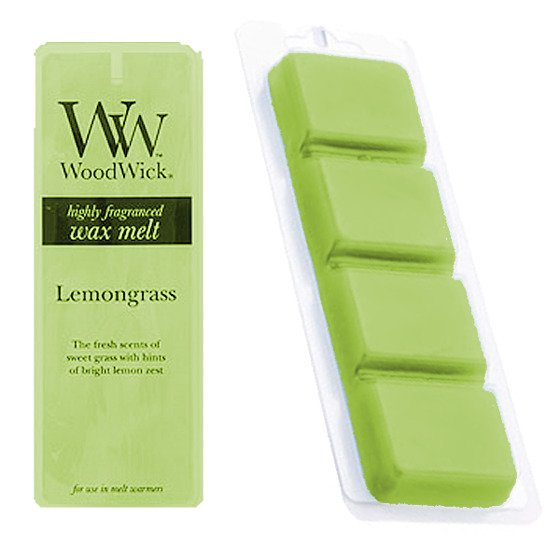WOSK LEMONGRASS