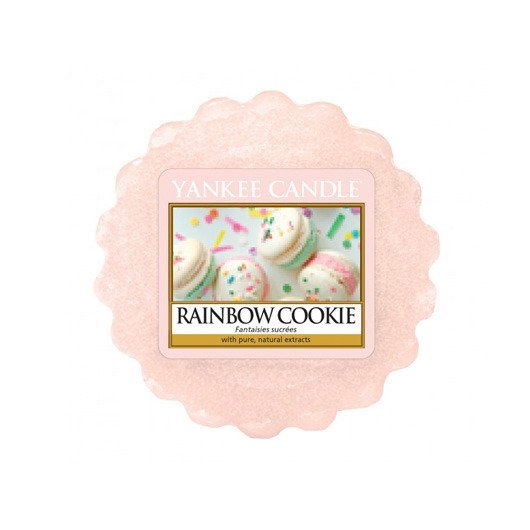 WOSK RAINBOW COOKIE