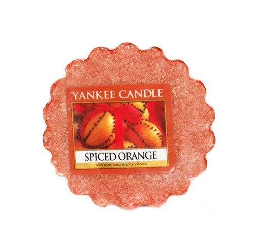 WOSK SPICED ORANGE