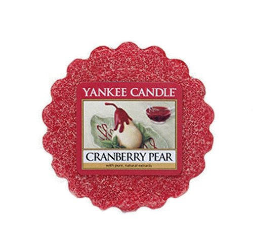 WOSK CRANBERRY PEAR