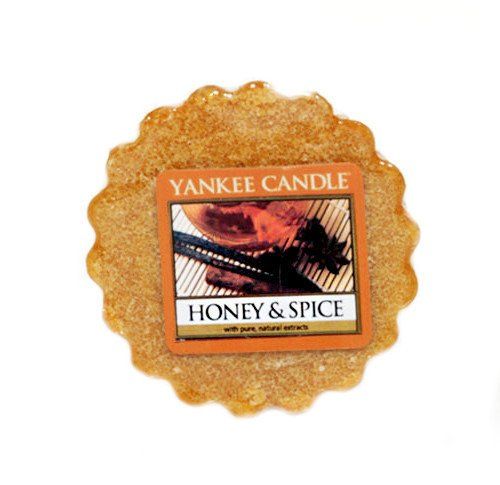 WOSK HONEY & SPICE